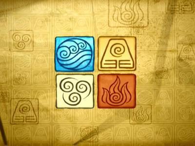 Inscriptions Partie 63 : Avatar, le dernier maître de l'Air Ij15uctf